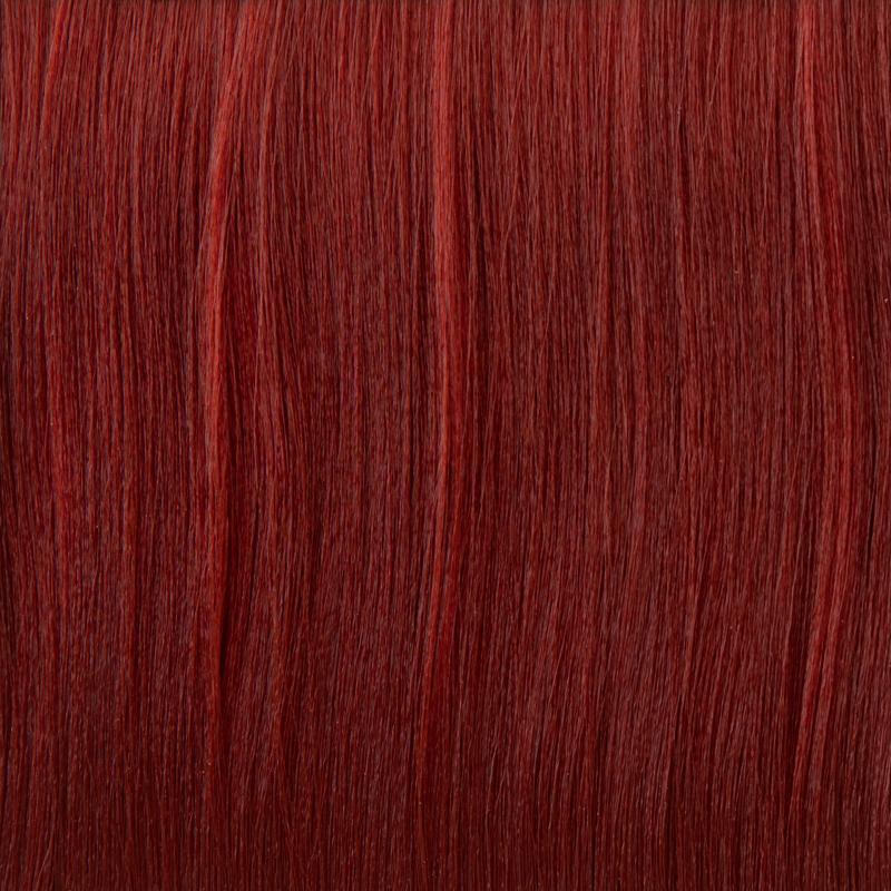 6.66 Rosso Intenso